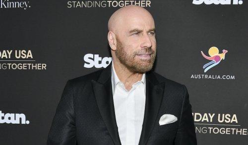 John Travolta Dating Again After Tragic Death Of Wife Kelly Preston?