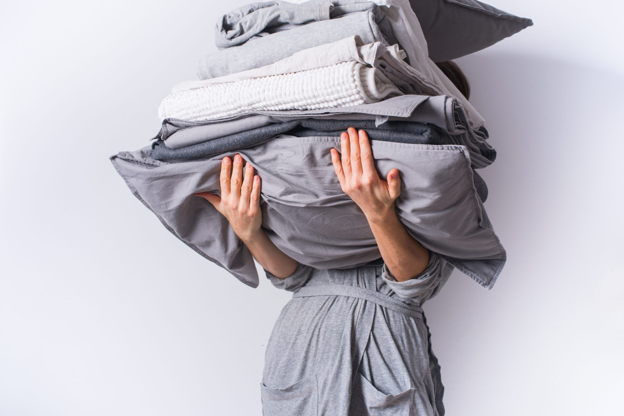 The New Controversial Laundry Hack To Help Fold Clothes