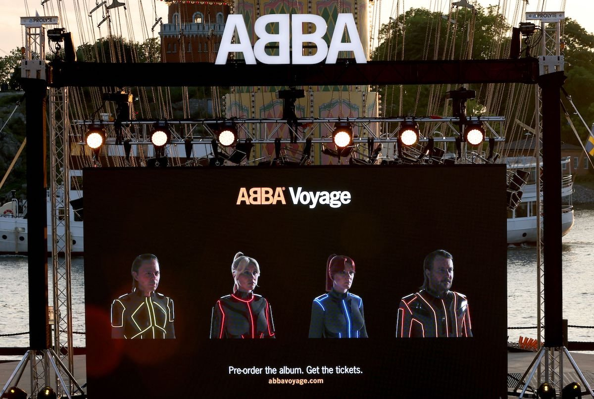 ABBA Getting $100 Million To Replace Celine Dion In Vegas?