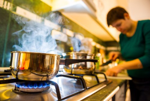 Gas Stoves Are Bad For Both Your Health And The Environment