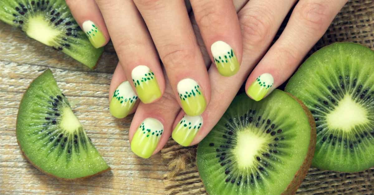 10 Summer Nail Trends That Are Cheaper Than Going To The Salon
