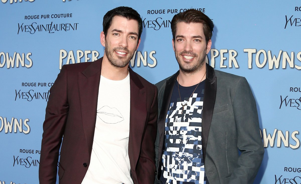 'Property Brothers' Lawsuit Reveals How Much It Cost Homeowners To Appear On The Show