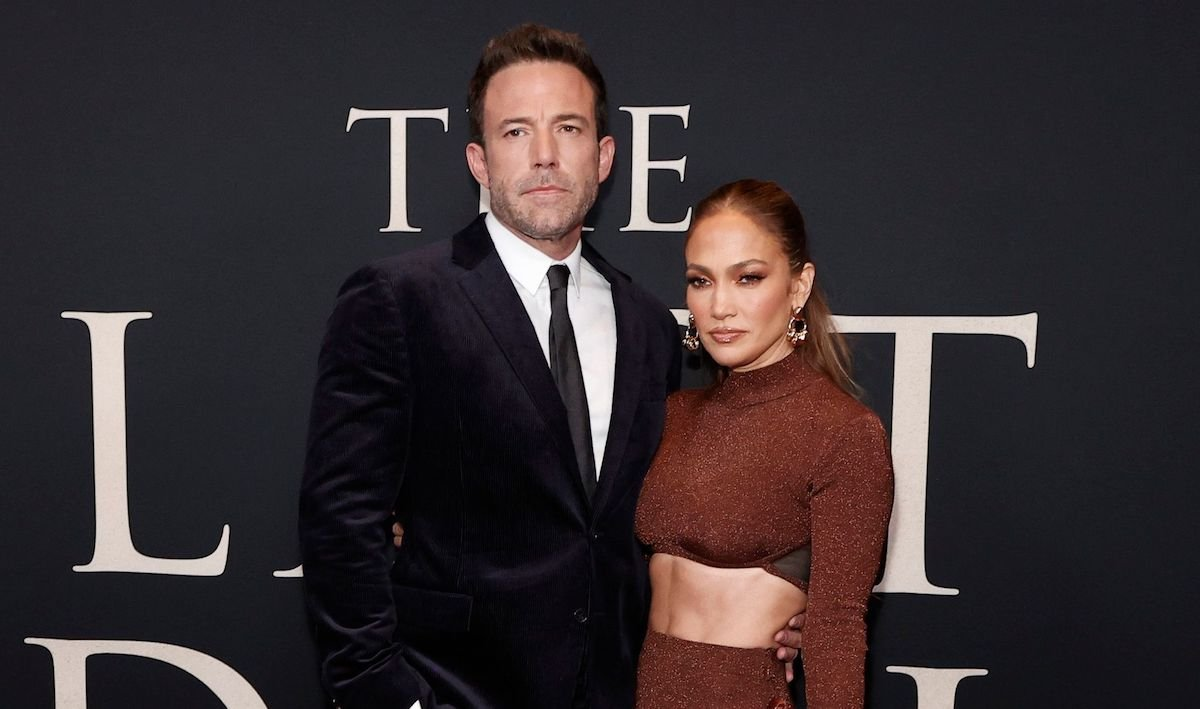 Ben Affleck Sparks Friends' Fears Of Relapse With Recent Appearance? - cover