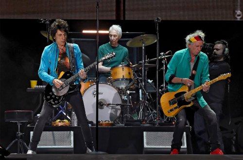 Who is Steve Jordan, The Drummer Replacing Charlie Watts In The Rolling Stones?