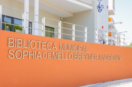 Bibliotecas públicas do concelho de Loulé já reabriram