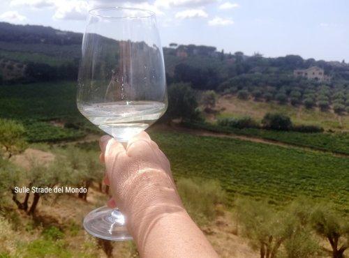 Frascati e il suo vino - Sulle Strade del Mondo