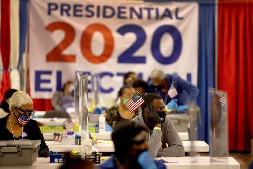 Florida's 67 election supervisors urge voters to reject election falsehoods, audits