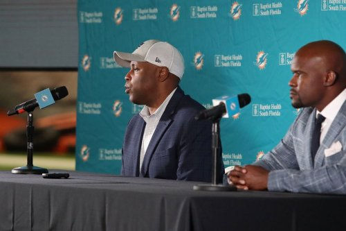 Kelly: What happens now that the Dolphins' rebuild is complete?   Commentary