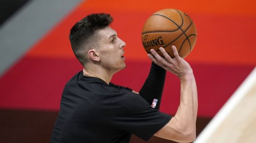 Heat's Jimmy Butler, Tyler Herro return Friday vs. Timberwolves