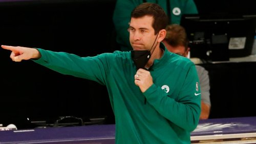 Brad Stevens says 'curveballs' have changed face of Heat-Celtics
