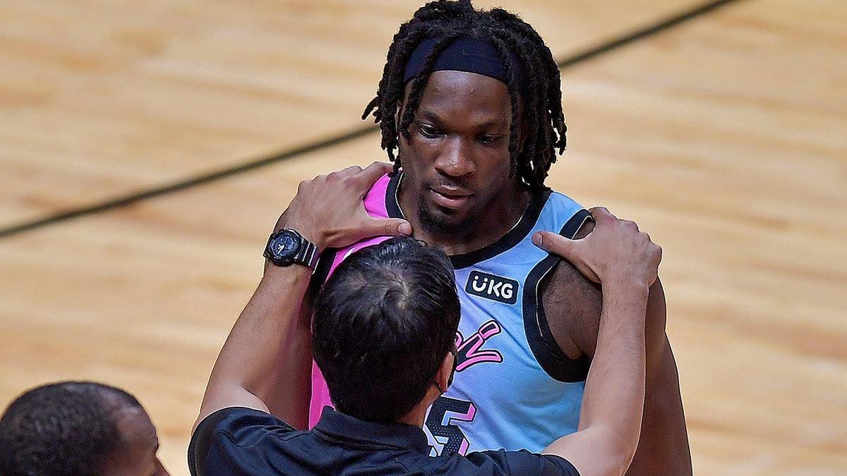 Miami Heat's Precious Achiuwa, KZ Okpala get Olympic invites