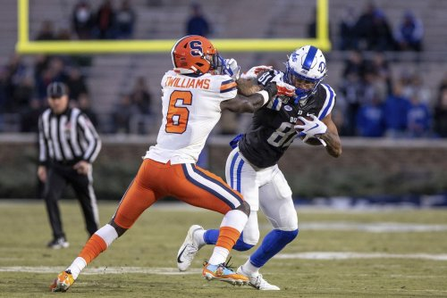 Miami Dolphins awarded rookie cornerback off waivers
