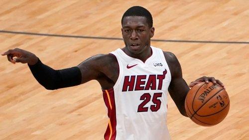 Heat's Kendrick Nunn this time on the rise as NBA playoffs arrive; Goran Dragic passes Tim Hardaway