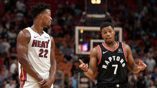 Winderman: Are Heat at risk of aging out with Kyle Lowry, Jimmy Butler? | Commentary