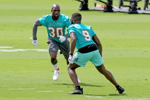 Kelly: Dolphins will be leaning on ex-Patriots veteran Jason McCourty for leadership | Commentary