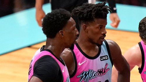 Winderman: NBA misses mark, which could create interesting awards season for Heat's Butler, Adebayo | Commentary