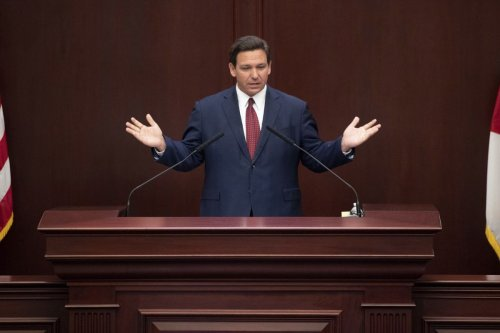 DeSantis political group piles up cash for reelection campaign, raising more than $9 million so far this year