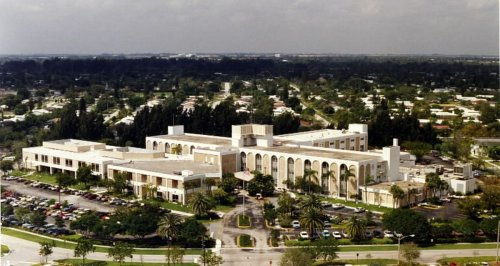Plantation General Hospital will close all but the adult ER. A new Davie hospital will open.