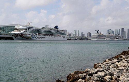 DeSantis, cruise line fight over 'vaccine passport' court battle. Norwegian wants case heard in South Florida