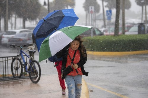 The forecast for rainy season is out. Here's what you need to know.