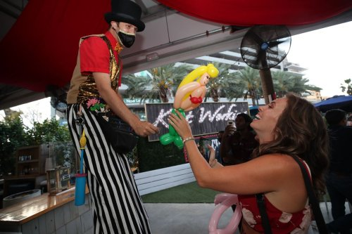 10 things to do in Fort Lauderdale this weekend: Red noses, high heels and a circus downtown | Photos