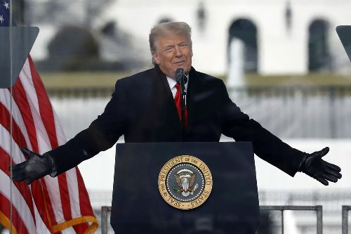 Republican leaders' reversal on 1/6 commission shows Trump's lies still rule the GOP | Editorial