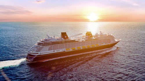 Get your mouse ears ready: Disney cruises may sail from Fort Lauderdale