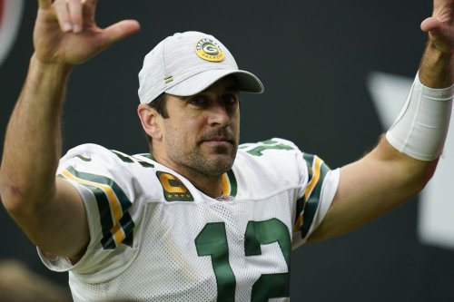 Hyde: Who wouldn't want Aaron Rodgers for four elite years? | Commentary