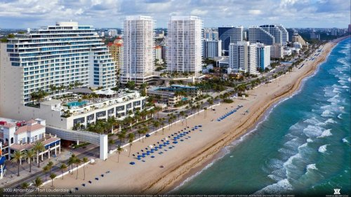 Luxury home sales scorch South Florida market. Are there enough mansions to go around?