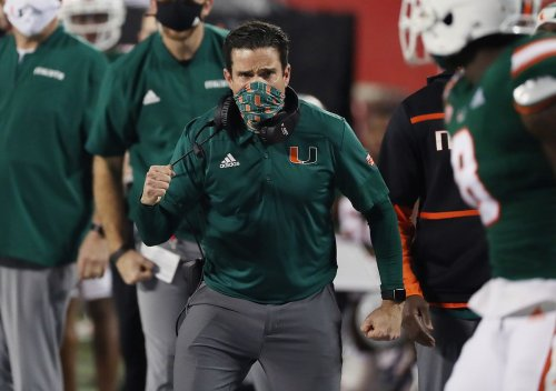 Four-star CB commits to Hurricanes while on UM visit