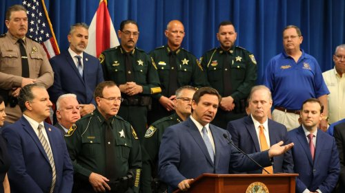 DeSantis suggests Chauvin guilty verdict happened because jury was 'scared of what a mob may do'