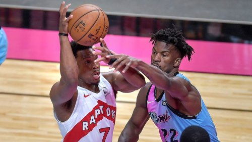 Heat's Jimmy Butler has another NBA godfather in his life, reveals relationship with Raptors' Kyle Lowry