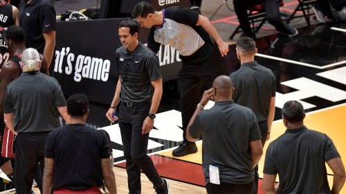 NBA, Heat will be back on schedule next season, but hangover remains a concern