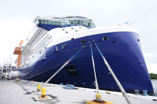 Port Everglades cruise passengers not worried about possible COVID outbreaks