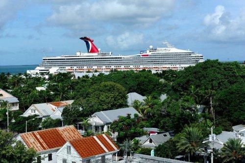 Florida Senate overturns Key West's effort to limit cruise ships on the island