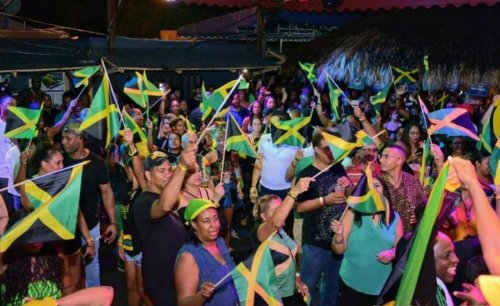 Here's how you can jam for Jamaican Independence this weekend