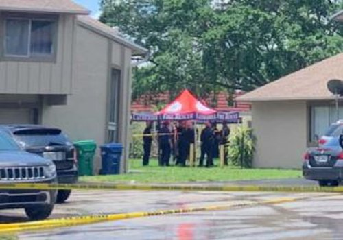 Second girl's body found in Lauderhill canal hours after first, police say