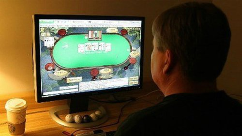 Online poker dropped from Florida gambling deal