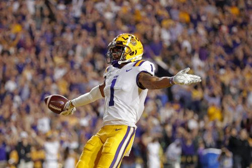 Safid Deen's final first-round 2021 NFL mock draft: Dolphins land dynamic pass catcher, edge rusher at 6 and 18