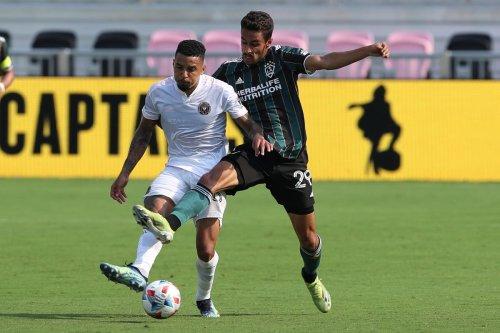 3 takeaways from Inter Miami's season-opening loss to LA Galaxy