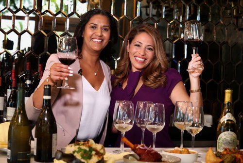 Let's Go, South Florida: A flavor adventure and just the right wine at Indian Harbor in Fort Lauderdale
