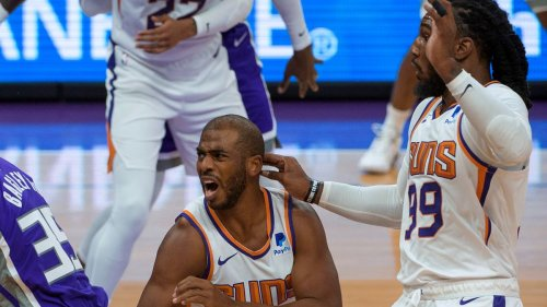 ASK IRA: Is the glare of the Suns' success leaving Heat feeling burned?