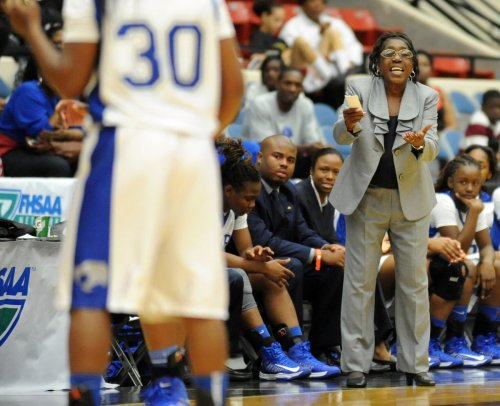 Hyde: Coach Marcia Pinder won so many titles, awards and games — but the 'Pinder Girls' are her legacy from Dillard | Commentary