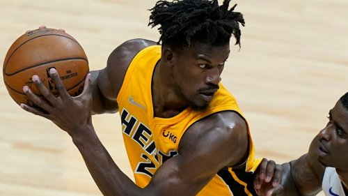 Heat given Saturday start for playoff series against Bucks, to open in gold uniforms