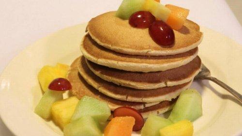 Old-time ingredients boost modern-day pancake recipes