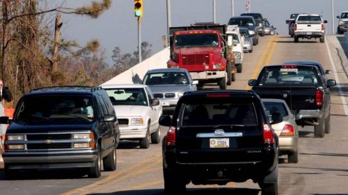 Popp's Ferry Bridge closure, Scrapin' cones will bring traffic woes this week in Biloxi