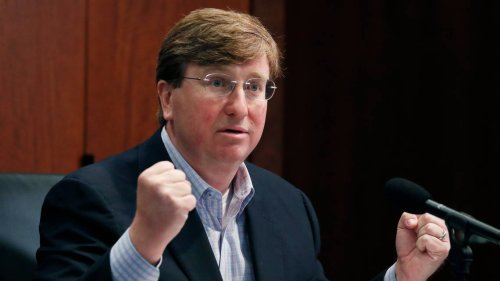 Gov. Reeves got $50 million in CARES Act money. Here's how he spent it.