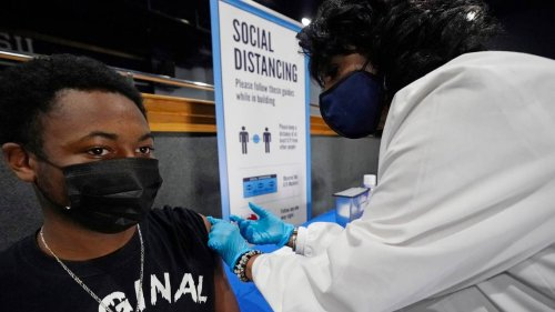 In surprise vote, Mississippi bans universities from requiring COVID-19 vaccines
