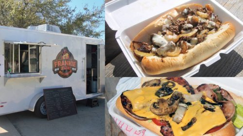 Are Coast food trucks finally flourishing? This new one takes cheese to the next level