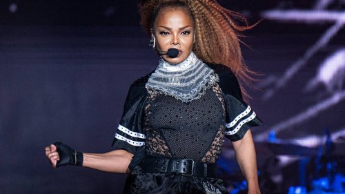 Janet Jackson is auctioning her 'iconic treasures' — all for a good cause. Take a look